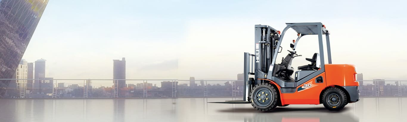 Scot Truck Forklifts