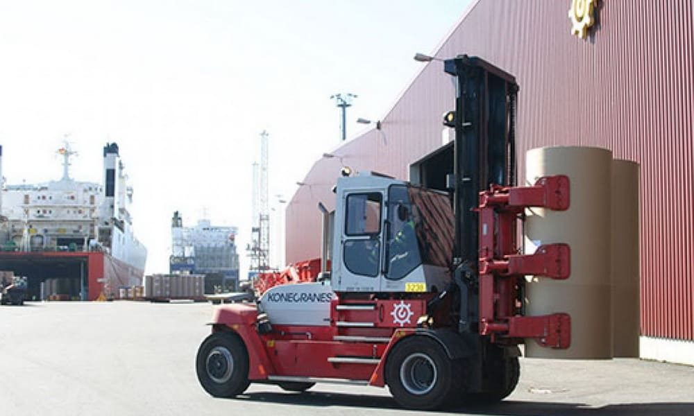 Making life easier- A guide to forklift attachments