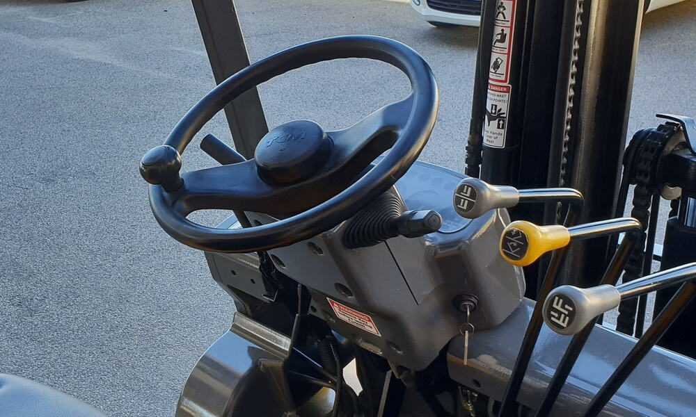 Everything you need to know about forklifts ….