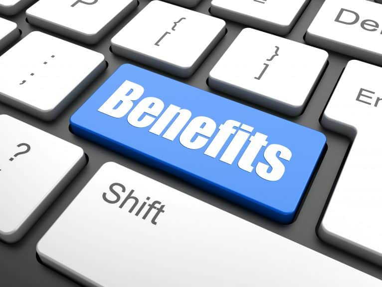 benefits of finance from Scot Truck Forklifts