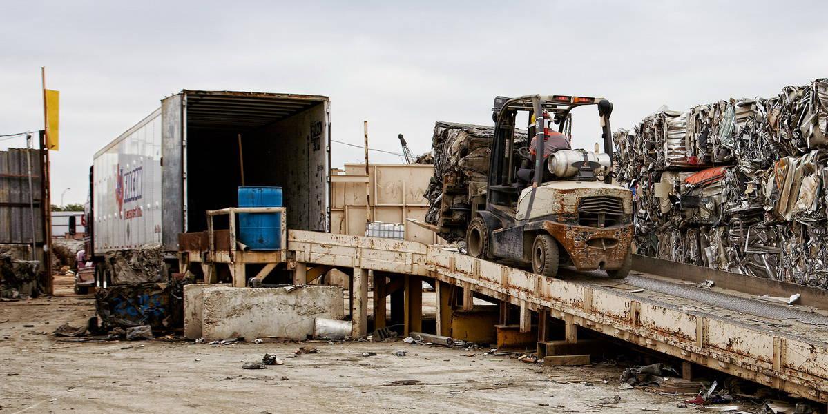 forklift-retirement blog post from Scot Truck Forklifts