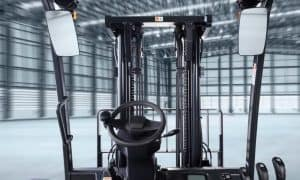 How to Evaluate a Forklift Service Provider